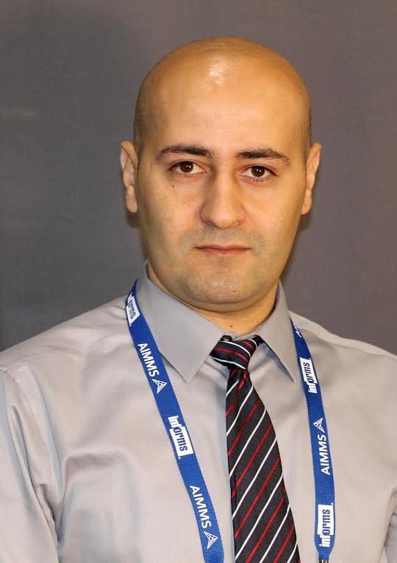Eghbal Rashidi