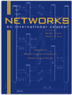 Networks journal cover