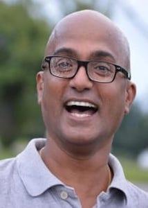 Ravi Sadasivuni