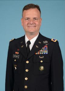 Stephen Gauthier